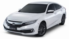 New Honda Civic 1.5 Turbo RS Launched in Philippines 3