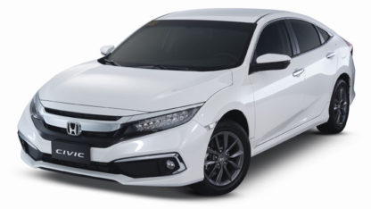 New Honda Civic 1.5 Turbo RS Launched in Philippines 2