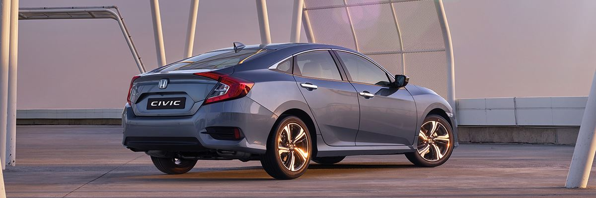 Honda to End Turkey Production After 2021 2