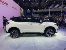Honda Exhibits the X-NV Concept at 2019 Auto Shanghai 8