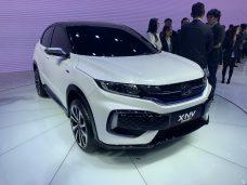 Honda Exhibits the X-NV Concept at 2019 Auto Shanghai 10