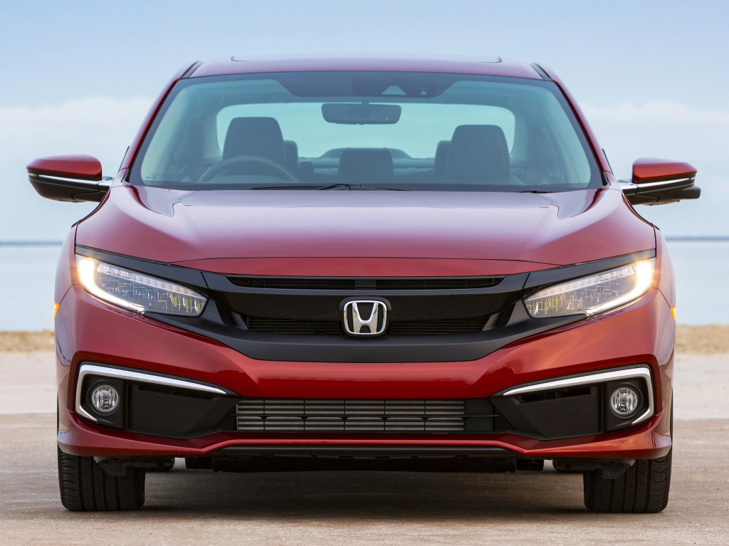 2019 Honda Civic Facelift- What to Know- What to Expect 6