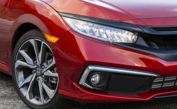 2019 Honda Civic Facelift- What to Know- What to Expect 8