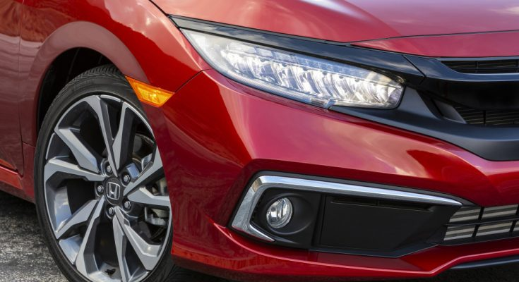 2019 Honda Civic Facelift- What to Know- What to Expect 12
