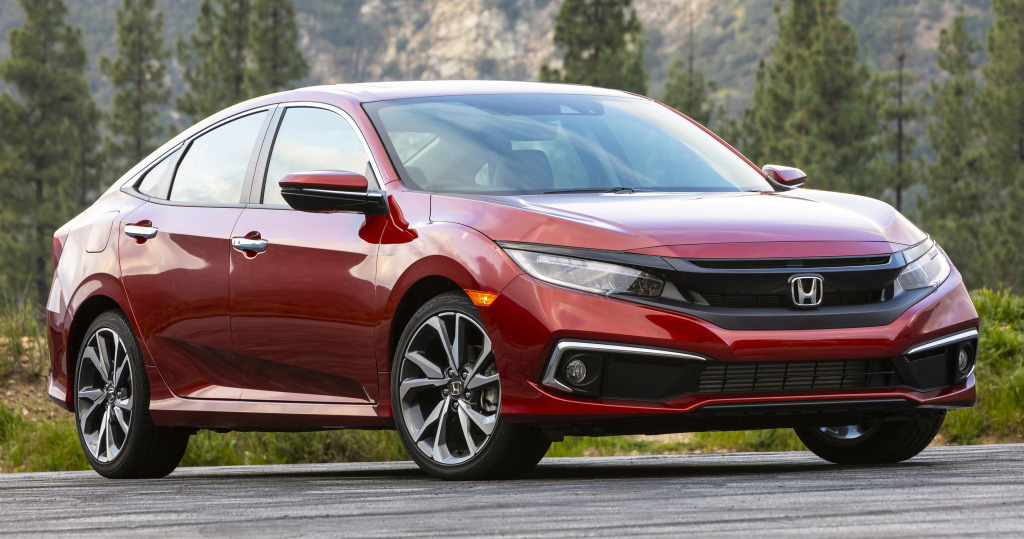 2019 Honda Civic Facelift- What to Know- What to Expect 13