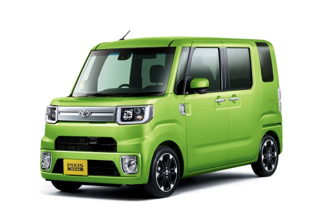 Daihatsu to Recall 1.9 Million Cars in Japan 1