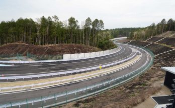 Toyota Has Built Its Own Nürburgring Nordschleife Track 8