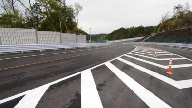 Toyota Has Built Its Own Nürburgring Nordschleife Track 4