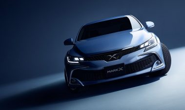 "Toyota to Officially ""Kill"" Mark X This Year 25"