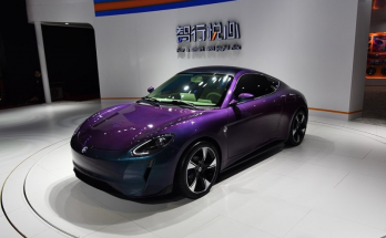 Zedriv GT3- The Porsche 911 Inspired EV from China 1