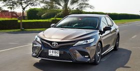 Toyota Wins 2 Titles at 2019 Middle East Car of the Year Awards 6