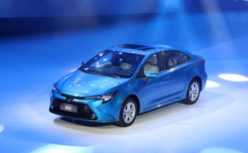 2019 Toyota Levin Launched in China 21