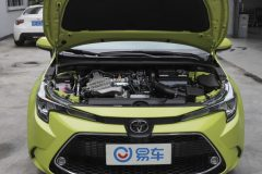 2019 Toyota Levin Launched in China 18