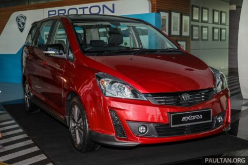 5 Proton Cars to Watch Out For 6