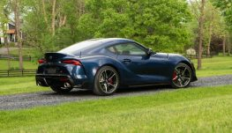 Toyota GR Supra A90 Goes on Sale in USA 10