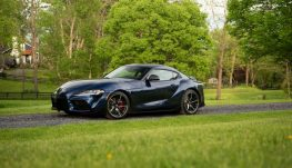 Toyota GR Supra A90 Goes on Sale in USA 9