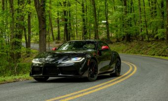 Toyota GR Supra A90 Goes on Sale in USA 15