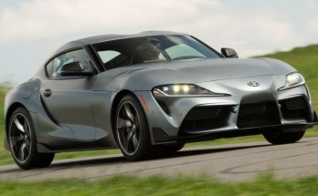 New GR Supra is Faster than Toyota's Estimate 1