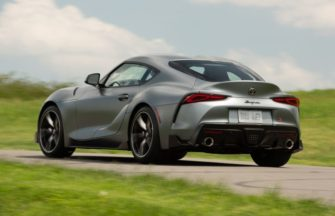 Toyota GR Supra A90 Goes on Sale in USA 3