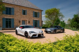 Toyota GR Supra A90 Goes on Sale in USA 11