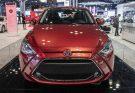 Next Generation Toyota Yaris Debuts at NYAS 2019 17