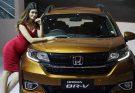 Honda BR-V Facelift at IIMS 2019 18