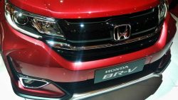 Honda BR-V Facelift in Pakistan- What to Expect? 20