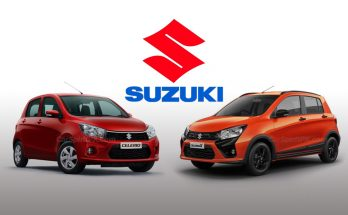Suzuki Celerio and Celerio X Updated with Safety Features in India 14