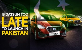 Is Ghandhara Too Late to Launch Datsun Cars in Pakistan? 21