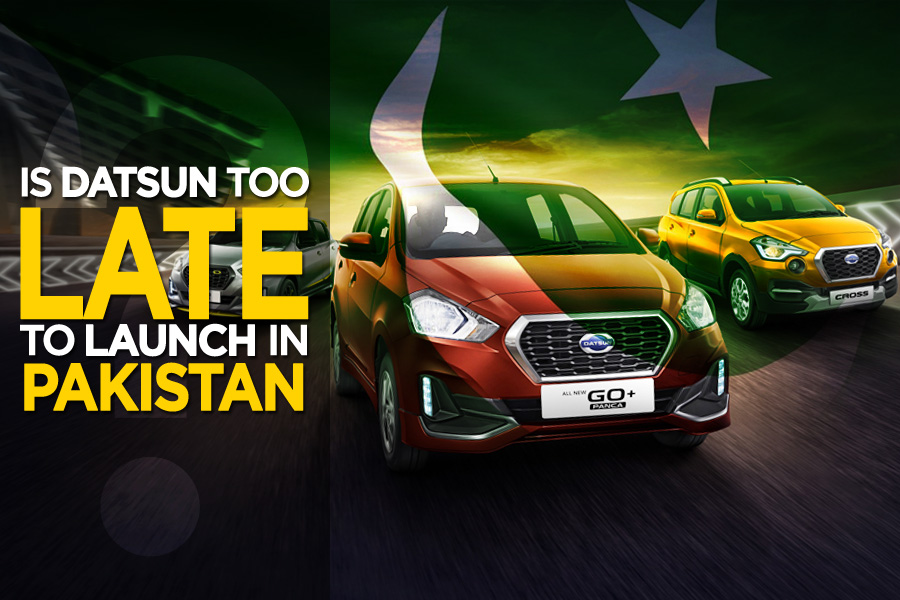 Is Ghandhara Too Late to Launch Datsun Cars in Pakistan? 2