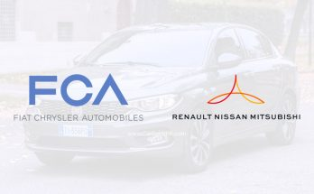 Fiat Chrysler and Renault are in Talks to Form a Partnership 4