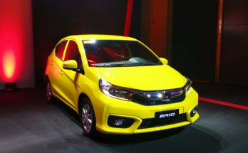 Honda Brio Posts Exceptional Fuel Economy Figures 30