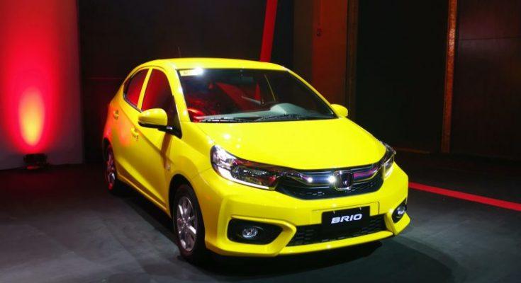 Honda Brio Posts Exceptional Fuel Economy Figures 1