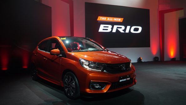 Honda Brio Posts Exceptional Fuel Economy Figures 6