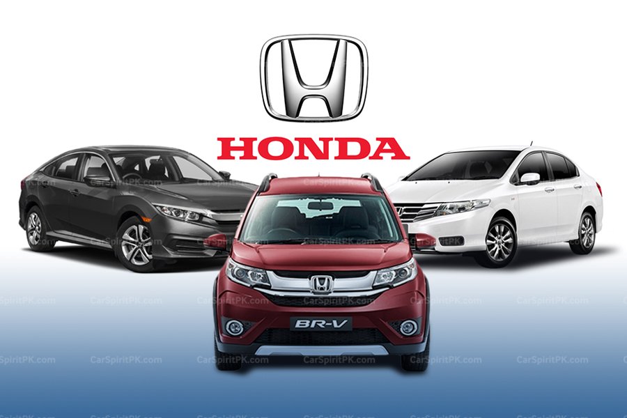 Honda Atlas Profits Increased by 29% 2