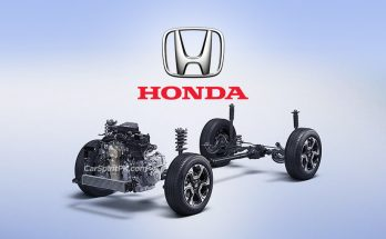 Honda to Debut Its New Global Platform in 2020 22