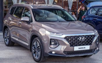 2019 Hyundai Santa Fe Launched in Malaysia 16