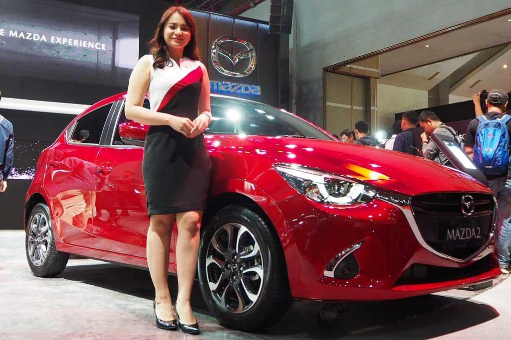 Next Generation Toyota Yaris Debuts at NYAS 2019 7