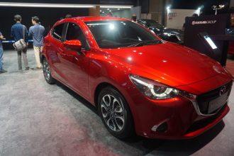 Next Generation Toyota Yaris Debuts at NYAS 2019 6