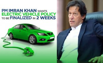 PM Imran Khan wants Electric Vehicle Policy to be Finalized in 2 Weeks 16