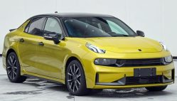Geely's Performance Oriented Lynk & Co 03+ to Debut in June 2
