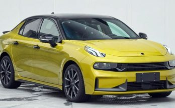 Geely's Performance Oriented Lynk & Co 03+ to Debut in June 68