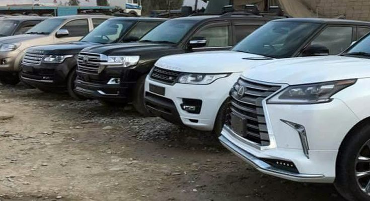Government to Introduce Amnesty Scheme for Smuggled Cars 1