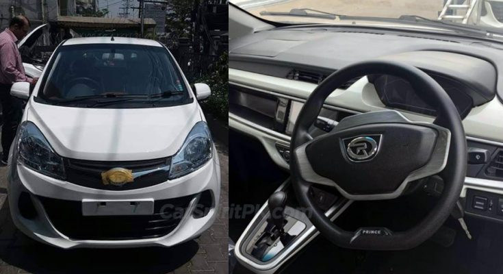Regal All Set to Launch 800cc Prince Pearl with Revamped Interior 1