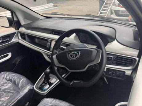 Regal All Set to Launch 800cc Prince Pearl with Revamped Interior 4