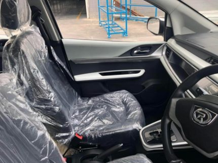 Regal All Set to Launch 800cc Prince Pearl with Revamped Interior 2