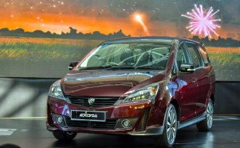 Proton Launched the 2019 Exora RC in Malaysia 16