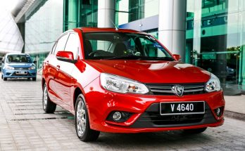 Proton Regains Spot as Second Bestselling Brand in Malaysia 1