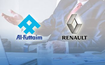 Government Negotiating with Renault Al-Futtaim amid Exit from Pakistan 64
