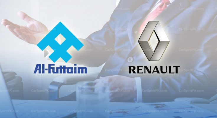 Government Negotiating with Renault Al-Futtaim amid Exit from Pakistan 1